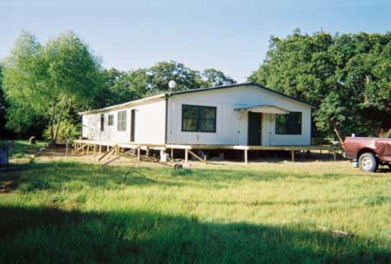 Double Wide Mobile Home Porches Joy Studio Design