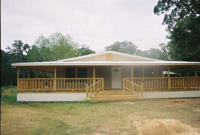 ... Plans and Home Designs FREE » Blog Archive » MOBILE HOME PORCH PLANS
